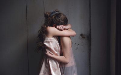 Invita la Paura a farsi Abbracciare.