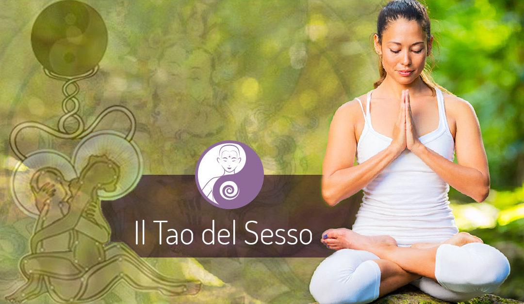 Il Tao del Sesso. Seminario sabato 25 e domenica 26 aprile
