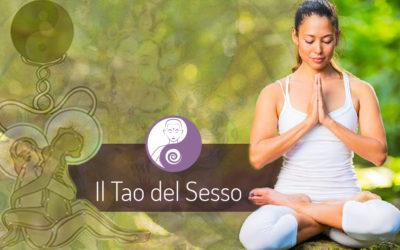Il Tao del Sesso. Seminario 25 e 26 aprile
