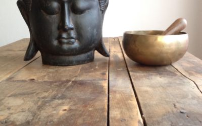 Laboratorio di Meditazione con Demetrio Battaglia. Prima lezione martedì 7 novembre ore 20.00.
